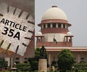 Supreme Court hearing Article 35A case February 26 28