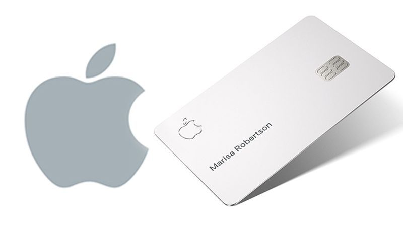 Apple's new credit card, the apple card, is available now, here's how it works