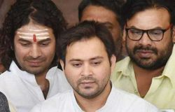 So for this reason Tejaswi yadav kept away from foundation day, party announced CM face in assembly election