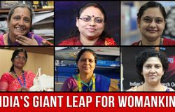 Empowerment Of Indian Women Scientists A Sign Of Changing Times