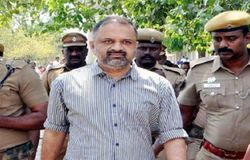 perarivalan  parole for one month