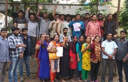 Temporary RTC Employees Want Justice from government