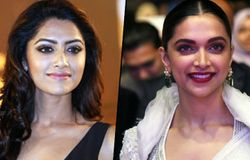 <p>Malayalam cinema star Mamta Mohandas just revealed some cool details about Bollywood star Deepika Padukone in a freewheeling interview with Famously Filmfare.</p>