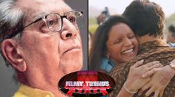 Filmy Trends: From Deepika Padukone's latest song to Shreeram lagoo's demise