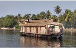 house boat fire