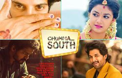 From Dulquer Salmaan's nail paint to Allu Arjun's birthday celebrations, watch Chumma South
