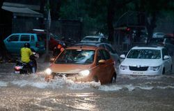 <p>Around 20 families have been evacuated to a relief centre in Virajpet. The Cauvery was overflowing at Triveni Sangama and road connectivity linking Bhagamandala with Madikeri and Napoklu was disrupted.<br /> &nbsp;</p>