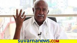 H Vishwanath Takes 'Friends' To Task snr