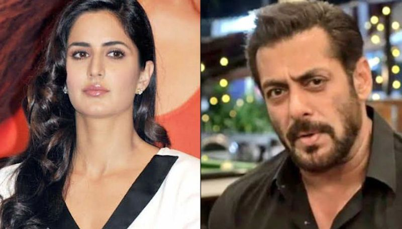 <p>The duo appeared on Kapil Sharma's show to promote their film Bharat. At one point amid all the laughter Archana Puran Singh revealed that Katrina quit having smoothies during the shooting of Priyadarshan's film 'De Dana Dan'.</p>  <p>&nbsp;</p>