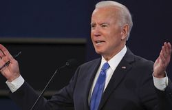 <p><strong>Next: Handling of China</strong></p>  <p><br /> Biden: I will make China pay by international rules. When I met Xi, we are setting up air identification zones in South China Sea. Trump embraces thugs of North Korea, China and Russia. We need to have the rest of our friends on our side.<br /> &nbsp;</p>  <p>Trump: China is paying billions and billions. China devalued their currency. Our farmers got that money. They were killing our steel industry.<br /> &nbsp;</p>  <p>Biden: This is all malarkey. Family is hurting badly. Middle-class families are in trouble.<br /> &nbsp;</p>  <p>Trump: Typical politician. That's why I got elected as president.<br /> &nbsp;</p>