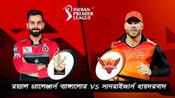 Match previews of today play off Sunrisers Hyderabad vs Royal Challengers Bangalore PNB
