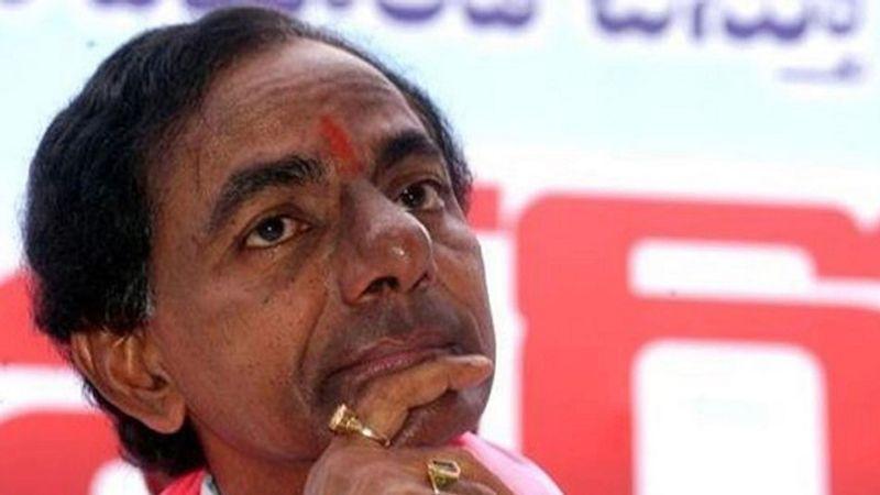 Telangana CM KCR to Attend Nomula Narsimhaiah Funeral at Palem - bsb
