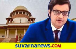 <p>Arnab goswami and supreme court</p>