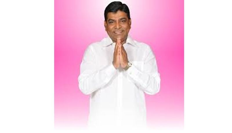 TRS MP Nama nageswara raoserious comments on BJP over GHMC elections lns