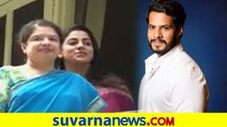Nikhil kumaraswamy talks about wife revathi on birthday special video vcs